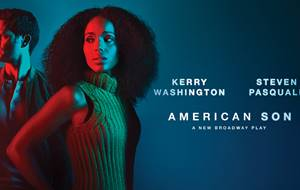 Veja o trailer de American Son, novo drama com Kerry Washington